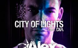 Alex Guerrero - City Of Lights