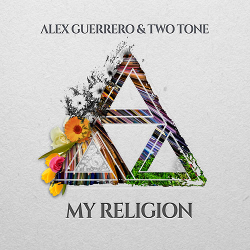 Alex-Guerrero_MyReligion_Cover