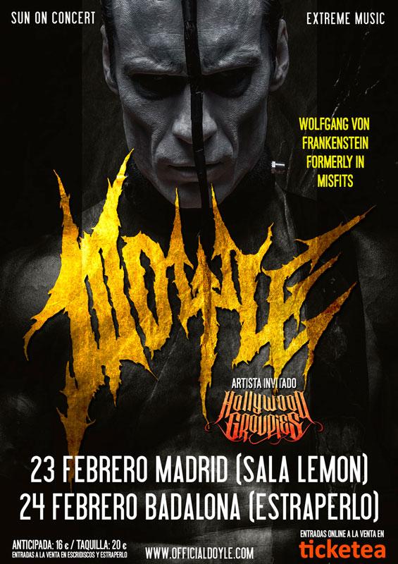 Doyle_Spain_poster