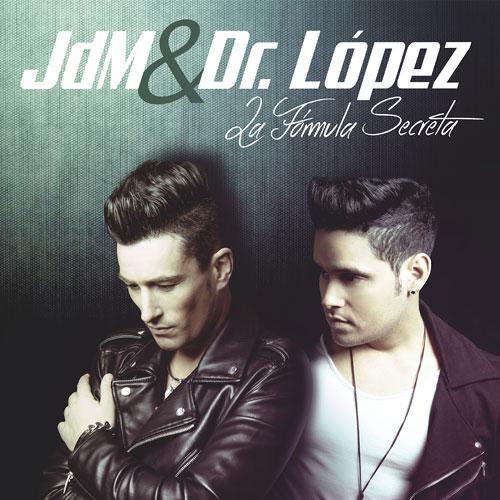 JdM&DrLopez_Laformulasecreta_cover